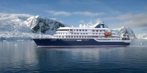 Brodosplit ugovorio gradnju luksuznog broda za krstarenja polarnim područjima
