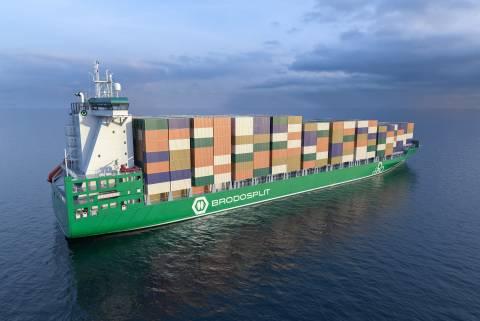 Kontejnerski brodovi