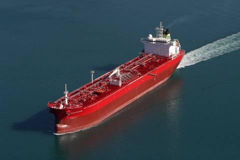 Brodovi za prijevoz nafte i naftnih proizvoda
