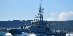 Naval program