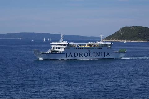 Ro-Ro putnički brod