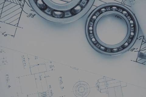 Custom design mechanical parts