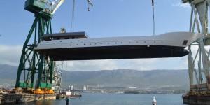 Croatian nautical tourism gets new fleet member