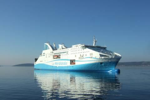 Ro-Pax putnički brod