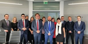 Cooperation between DIV GROUP, EBRD and Addiko Bank