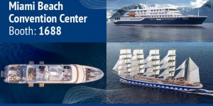 Brodosplit and DIV Cruises - Seatrade Cruise Global