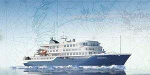 U Brodosplitu započela gradnja novog broda za krstarenja polarnim područjima