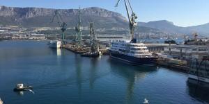 Brodosplit nije u blokadi! –  Zločinačka organizacija Sinčić-Palfi lažu i objavljuju falsifikate