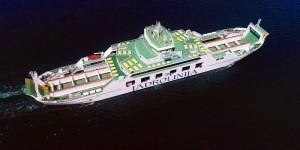Počinje transport segmenata iz Brodosplita za vijadukt Prapratno