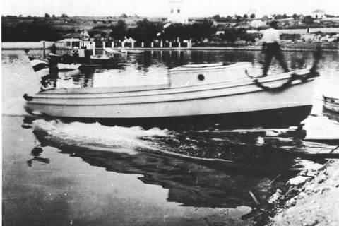 Brodogradnja br.1