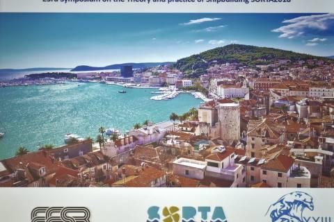 23. SORTA - Simpozij teorija i praksa brodogradnje