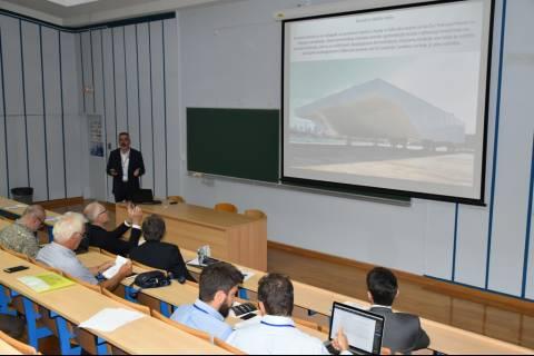 Mate Lukas, direktor sektora projektiranja, plana i tehnologije Brodograđevne industrije Split.