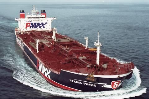 Handymax tankeri