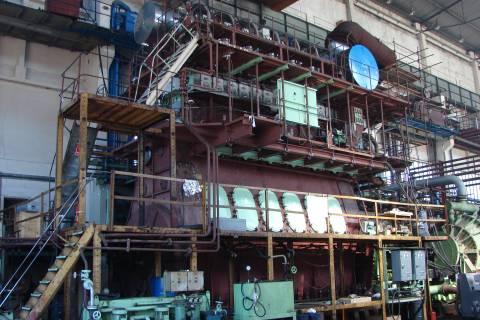 Tvornica dizel motora
