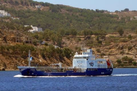 Tankeri za naftu i Ro-Ro
