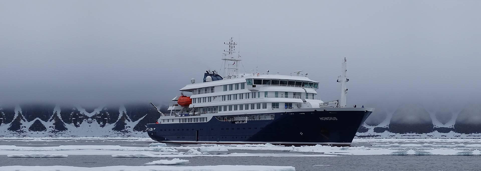 Upoznajte Arktik i Antartik